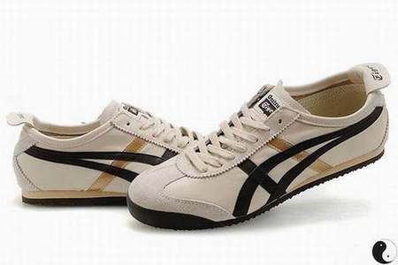 asics chaussures homme ville