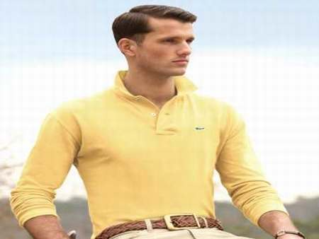 6ccd96792b4 polo lacoste homme tunisie