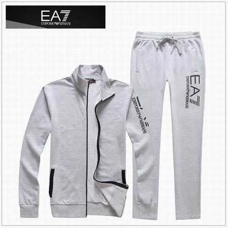 jogging homme adidas polyester